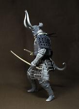 Samurai Hellboy Resin Kit Original