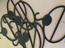 wholesale HANGERS 50 DISPLAY CIRCLES scarf-accessories-craft-stall shop market