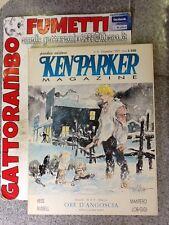 Ken Parker Magazine 5 Ottimo
