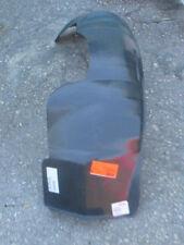 93-02 FIREBIRD TA FORMULA LH FRONT INNER PLASTIC FENDER WELL LINER DRIVER SIDE