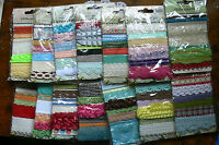 Mixed Trim 5 to 7 Mixed Colours Ea 90cm long Packs 14 Asst Style Choice Webster