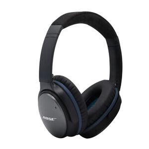 Bose QC25 Wired Earphones QuietComfort 25 Acoustic Noise Cancelling Headphones