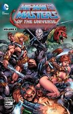 He-Man and the Masters of the Universe, Volume 3 (Paperback or Softback)