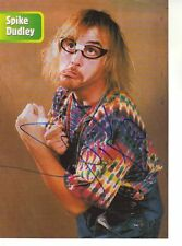 WWE WWF SPIKE DUDLEY AUTOGRAPHED HAND SIGNED 8X10 PHOTO WRESTLING PICTURE
