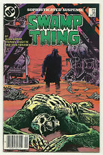 Swamp Thing 1985 #36 Very Fine Alan Moore