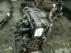 Engine 2.2L VIN F 8th Digit Fits 00-03 SATURN L SERIES 2667316
