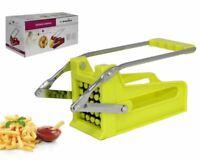 New French Fries Onion Chopper Potato Chipper Vegetable Cutter Machine Slicer