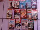 lot 14 romans Frank G SLAUGHTER en bel état ( Presses Pocket années 60 /70 )