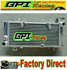 GPI FOR Honda VFR750F/VFR 750 F RC24 1986-1989 1988 1987 aluminum radiator