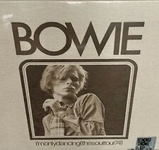 David Bowie I'm Only Dancing (The Soul Tour 74) RSD Exclusive 2020 Vinyl Sealed
