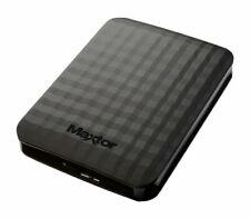 """Maxtor M3 Seagate 2TB 2.5"""" Disco Duro Externo (HX-M201TCB/GM)"""