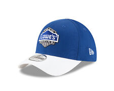 Jimmie Johnson New Era #48 Lowe's Clean Hit Blue/White 3930 Flex Fit Hat