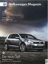Volkswagen Magazin 3 08 2008 Der neue Golf 114 S. Walter de Silva M. Winterkorn