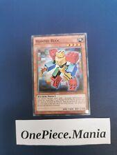 BP02-FR049 Yu Gi Oh Blockman Homme-Bloc