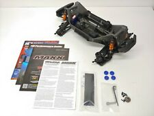*BRAND NEW* Traxxas MAXX 4s 1/10 Roller Slider Chassis Orange Version w/ Extras!