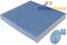 Cabin / Pollen Filter Suitable for Various Vehicles - Blue Print - ADT32514