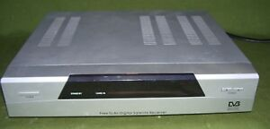 Digital Satellite receiver -vintage-