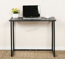 Escritorios y mesas de PC color principal negro para el hogar