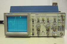 Tektronix 2235A 100MHz Oscilloscope   with Front Cover   A 5890