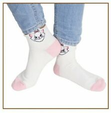 Cute Cat Marie Socks