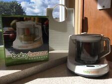 Baby Brezza One Step Automatic Baby Food Maker Steamer Blender - Plus More