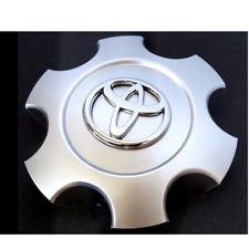 For Toyota Tundra 2002-2006 Wheel Center Cap w/ Emblem Genuine 42603-AF020