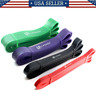 Heavy Duty Resistance Bands for Gym Exercise Pull up Fitness Workout