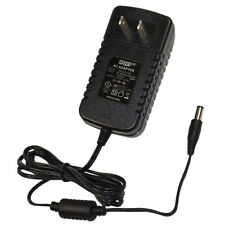 HQRP AC Adapter Charger for TDK A33 A34 Life on Record Wireless Portable Speaker
