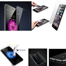 For iPhone 7Plus Real Tempered Glass Film Screen Protector Cover Protection