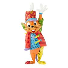 ✿ DISNEY Romero Britto Figurine Timothy the Mouse from Dumbo
