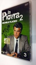 La Piovra 2  DVD Serie Televisiva Stagione 2 Volume 3 - Michele Placido