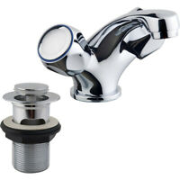 NEW Ebb + Flo Contract Taps Basin Mixer,POSTAGE INC, in UK