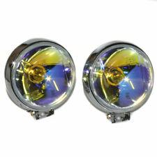 Fog Spot Lights Lamps E-Marked 60mm For VW Polo Lupo Eos Passat Bora Golf 4 5 6