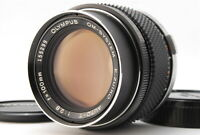 Olympus OM System E Zuiko Auto-T 100mm F2.8 100 2.8 Mint condition from Japan 47