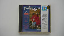 Only You - Various - The Platters / Tom Jones / Bonnie Tyler  u.a. - CD