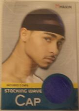 Two Maxim Classic Stocking Wave-Caps Size one size fit all Color Royal Blue