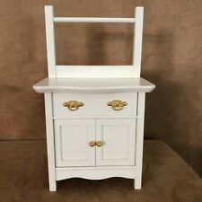 Samantha Commode Pleasant Co American Girl Doll furniture nightstand table