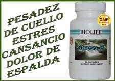 PRODUCTO NATURAL PARA EL ESTRES (extracto de plantas relajantes )