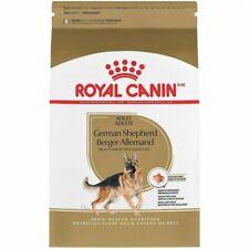 Royal Canin Breed Health Nutrition German Shepherd Adult Dry 30lb - New
