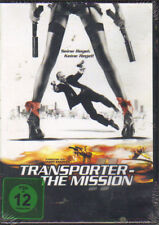 Transporter - The Mission (2006)