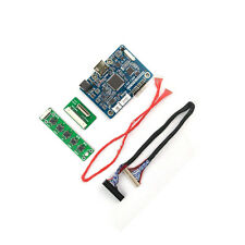 "HDMI LCD Controller Board for iPad 3 4 9.7"" LP097QX1 SPA1 SPAV 2048x1536 LCD AU"