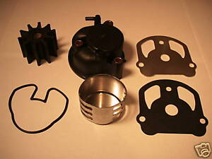 OMC Cobra Water Pump Kit 984461 984744 0984461 + HOUSING SIERRA 18-3348 QIK SHP