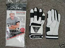Batting gloves, Baseball & Softball Weighted