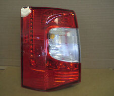 Chrysler Town & Country 2011-15  USED OEM Left Tail light #5182531-AE