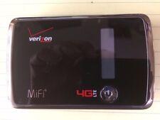 Verizon MiFi 4510, 4G-LTE
