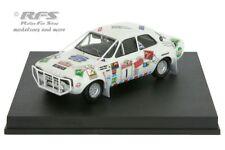 Ford Escort 1850 TC Mk. I-Rally londres méxico 1995-Mikkola 1:43 Trofeu 0513