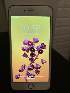 Apple iPhone 6s Plus - 16 Go - Argent (Désimlocké)