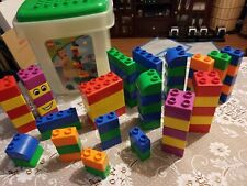Lego Quatro 5357 Bucket 73 of 75 pcs