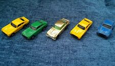 COLLECTION of CORGI ASTON MARTIN DB6 1/72