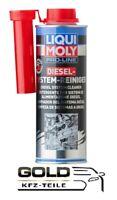 Liqui Moly Pro-Line Diesel-System-Reiniger 500 ml Kraftstoffadditiv für Diesel